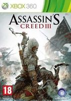 Assassin`s Creed 3 (Xbox 360)