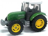 "Модель машины ""Country Tractor"" (масштаб: 1/43)"