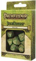 """Набор кубиков """"Pathfinder. Jade Regent"""" (7 шт.)"""