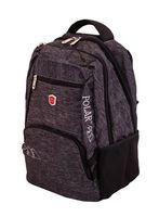 Рюкзак П5104-05 (21 л; тёмно-серый)