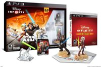 Disney Infinity 3.0. ��������� ����� (Star Wars) (PS3)
