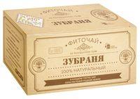 """Фиточай """"Аптекарский сад. Зубраня"""" (25 пакетиков; саше)"""
