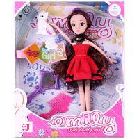 "Кукла ""Эмили"" (арт. DV-T-735)"