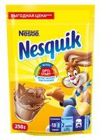 "Какао-напиток растворимый ""Nesquik. Opti-Start"" (250 г)"