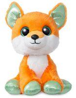 """Мягкая игрушка """"Рыжий лисёнок"""" (20 см)"""