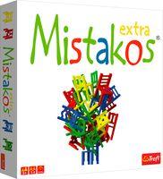 Mistakos. Extra