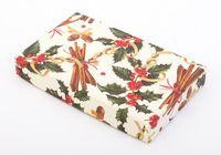 "Подарочная коробка ""Holly and Cinnamon"" (11,5х18х2,8 см)"