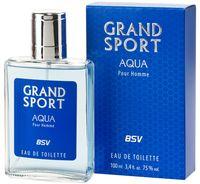 """Туалетная вода для мужчин """"Grand Sport Aqua"""" (100 мл)"""