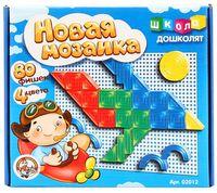 Мозаика (80 элементов; арт. 02012)