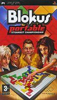 Blokus Portable: Steambot Championship [PSP]