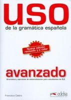 Uso de la gramatica espanola. Avanzado