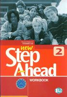 New Step Ahead: Workbook v. 2 (+ CD)