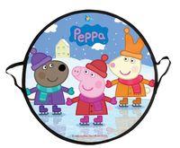"Ледянка ""Peppa"" (52 см; круглая)"