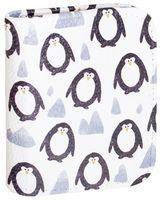 """Мини-портмоне """"Пингвины"""""""