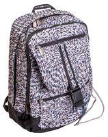 Рюкзак П3820 (серый)