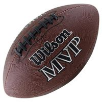 """Мяч для американского футбола Wilson """"MVP Official"""""""