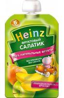 """Детское пюре Heinz Baby """"Фруктовый салатик"""" (100 г)"""