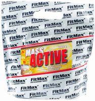 """Гейнер """"Mass Active 20"""" (1000 г; ваниль)"""
