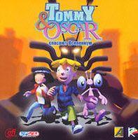 Tommy & Oscar спасают Вселенную