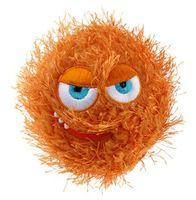 """Игрушка для собак """"Мяч"""" (7 см; оранжевая)"""