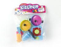 """Набор детской посуды """"Кухня"""" (арт. 1391995-RB0188)"""
