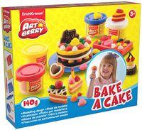 "Набор для лепки ""Bake a Cake"""
