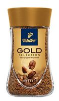 "Кофе растворимый ""Tchibo. Gold Selection"" (50 г)"