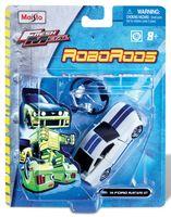 Робот-трансформер (арт. 15020)