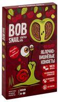 """Конфеты """"Bob Snail. Яблочно-вишневые"""" (60 г)"""