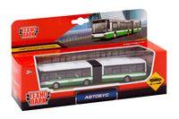 Автобус инерционный (арт. 1428860-R)