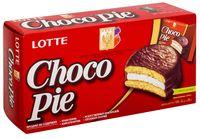 "Пирожное ""Lotte. Choco-Pie"" (6 шт.)"