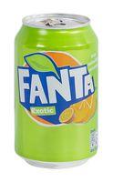 """Напиток газированный """"Fanta. Экзотик"""" (330 мл)"""