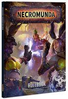 Warhammer Necromunda. Rulebook