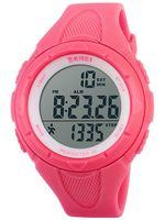 Часы наручные (розовые; арт. DG1108S)