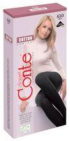"Колготки женские теплые ""Conte. Cotton 450"""