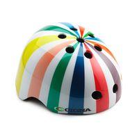 """Шлем велосипедный """"WT-025"""" (белый; арт. 6163)"""