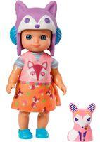 "Кукла ""Chou Chou Mini. Энни"""