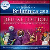 Encyclopaedia Britannica 2010. Deluxe Edition