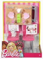 """Набор мебели для кукол """"Барби. Отдых дома"""" (арт. DVX45)"""