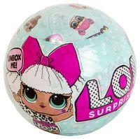 """Кукла """"L.O.L. Сюрприз в шаре"""" (арт. 553465E5C)"""