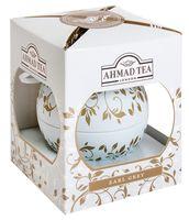 """Чай черный листовой """"Ahmad Tea. Эрл Грей"""" (30 г)"""