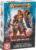 Warhammer Age of Sigmar. Stormcast Eternals. Liberators. Easy to Build (71-01)
