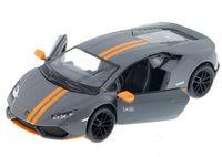 "Модель машины ""Lamborghini Huracan LP610-4 Aviomatte"" (масштаб 1/36)"