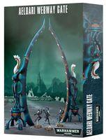 Warhammer 40.000. Aeldari. Webway Gate (64-11)