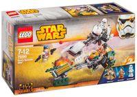 """LEGO Star Wars """"Скоростной спидер Эзры"""""""
