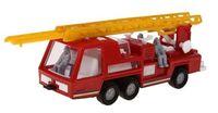 Пожарная машинка (арт. С-5-Ф)
