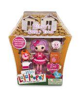 """Кукла """"Lalaloopsy Mini. Пуховая перинка"""""""