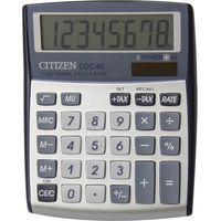 Калькулятор настольный CDC-80 (8 разрядов)