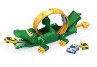 """Игровой набор """"Гоночная трасса Крокодил"""""""