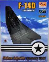 "Самолет ""F-14D VF-103"" (масштаб: 1/72)"